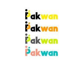#63 for PAKWAN - Logo by Pulak5766
