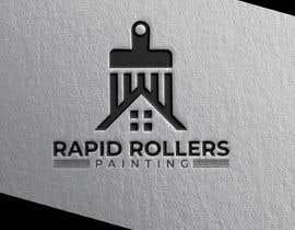 #59 для Rapid Rollers Painting от habiburrahman179