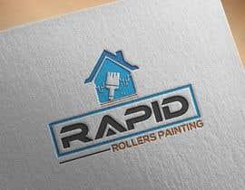 #77 для Rapid Rollers Painting от sultanmahmud8925