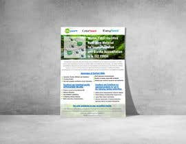 sarasubotic tarafından Make me a information flyer regarding our new Certified Reference Material için no 14