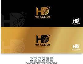 #220 cho HD Clean Sneaks logo bởi alejandrorosario