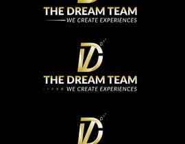 #15 for Logo improved for a company The Dream Team by softboyasad