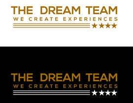 #26 for Logo improved for a company The Dream Team by farhanurrahman17