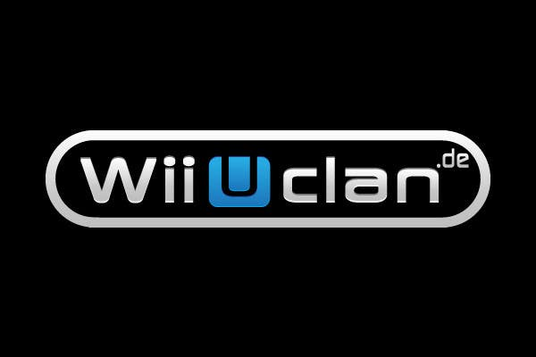Contest Entry #                                        7                                      for                                         Logo Design for Wii U Clan