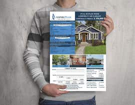 #28 for Real Estate Investing Pro-Forma Flyer by khaledalmanse