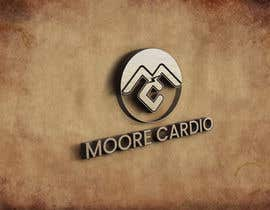 #343 for Create a Logo Design for Moore Cardio af EAHYA