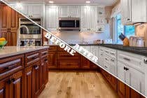 Graphic Design Contest Entry #92 for Photo Editing For Kitchens