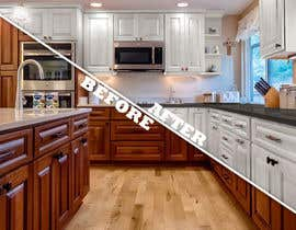 #92 for Photo Editing For Kitchens by kapitanylevente