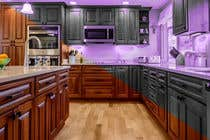 Graphic Design Contest Entry #45 for Photo Editing For Kitchens