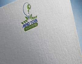 Nro 604 kilpailuun Create a logo for Mind Your Health Centre käyttäjältä Valewolf