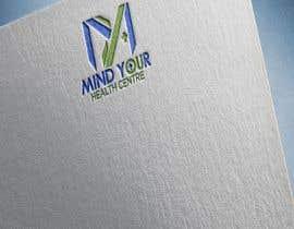 Nro 609 kilpailuun Create a logo for Mind Your Health Centre käyttäjältä Valewolf