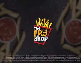 "#483 untuk Logo and Branding for ""The Fry Shop"" oleh unitmask"