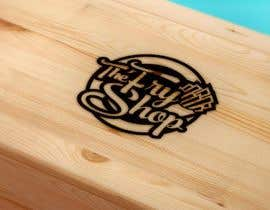 """#562 untuk Logo and Branding for """"The Fry Shop"""" oleh eddesignswork"""