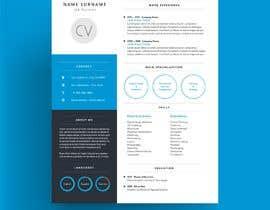 #23 untuk Resume Design oleh dataentry4expert