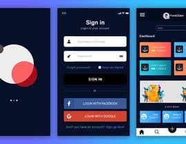 #1 untuk Web And App Designer/graphic designer oleh rajkumaraman2394