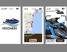#10 untuk Web And App Designer/graphic designer oleh mdarifuzzamanas