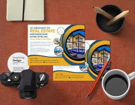 #29 for design a real estate postcard for me (i'm a realtor) by ma666mun
