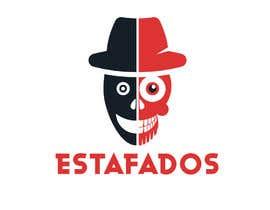 Nro 245 kilpailuun Professional Logo Design for Estafados / Diseño de Logotipo Profesional para Estafados käyttäjältä karimbabilon