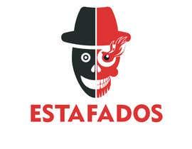Nro 259 kilpailuun Professional Logo Design for Estafados / Diseño de Logotipo Profesional para Estafados käyttäjältä karimbabilon