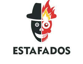 Nro 265 kilpailuun Professional Logo Design for Estafados / Diseño de Logotipo Profesional para Estafados käyttäjältä karimbabilon