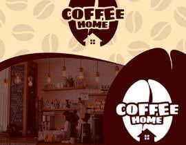 #37 para Logo y paleta de colores para una cafetería de lrodriguez2606