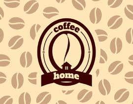 #38 para Logo y paleta de colores para una cafetería de lrodriguez2606