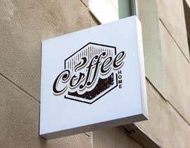 #7 para Logo y paleta de colores para una cafetería de spmarco84
