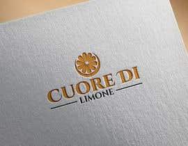 #9 для Logo needed for my Limoncello liqueur company от fahim0007