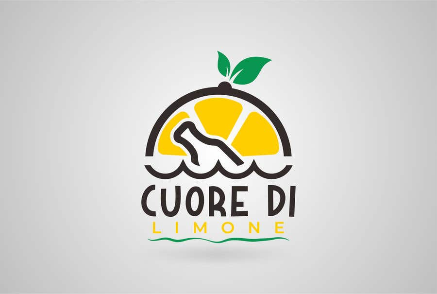 Конкурсная заявка №                                        75                                      для                                         Logo needed for my Limoncello liqueur company
