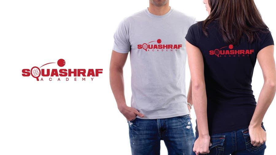 Bài tham dự cuộc thi #10 cho Squashraf Academy