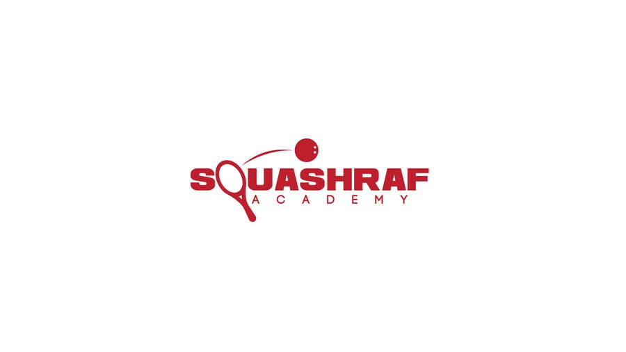#19 for Squashraf Academy by todeto