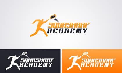 #13 for Squashraf Academy by kanno007