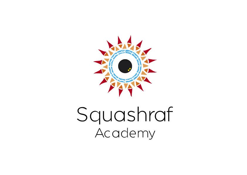 #20 for Squashraf Academy by alfonself2012