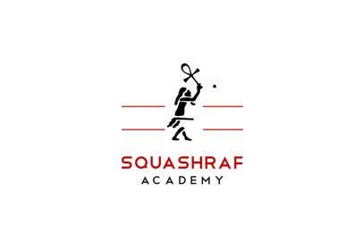 #21 for Squashraf Academy by alfonself2012