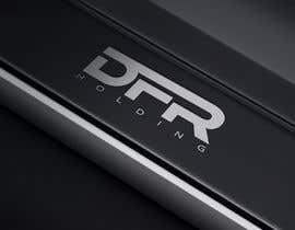 #8 cho Logomarca da DFR Holding bởi saifulalamtxt