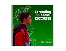 #31 для Podcast Cover Creation от cyasolutions