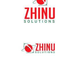 #34 para Professional Logo Design for Zhinu Solutions / Diseño de Logotipo Profesional para Zhinu Solutions de presti81