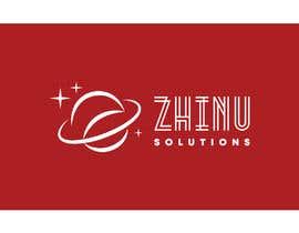 #47 para Professional Logo Design for Zhinu Solutions / Diseño de Logotipo Profesional para Zhinu Solutions de ismaelmohie
