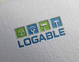 #127 for Design a logo for company called Logable by rockstar1996