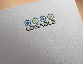 #172 for Design a logo for company called Logable by durjoybosu62