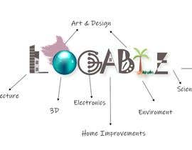 #230 for Design a logo for company called Logable by kinzamuzzammil