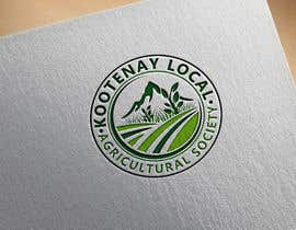 #227 for New Branding Logo for Agriculture Society by munshisalam755