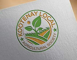 #111 for New Branding Logo for Agriculture Society by mf0818592