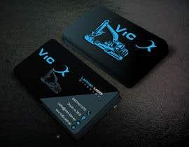 aviyaakshay tarafından Design a business card için no 362