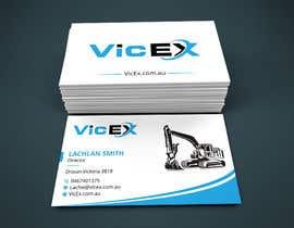 ahsanhabib5477 tarafından Design a business card için no 359