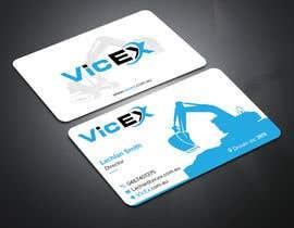 irubaiyet1 tarafından Design a business card için no 350
