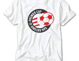 #67 untuk San Antonio Premier Cup T Shirt Designs oleh jibon710