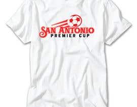 #72 untuk San Antonio Premier Cup T Shirt Designs oleh jibon710