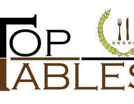 nº 39 pour Design a Logo for a restaurants reviews website par AmenOsa