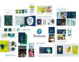 #42 para Brand guidelines, logo, creation of eBook cover and guides por evercreative